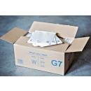 wholesale Business Equipment: Bubble Envelopes,  G / 7, G7, G / 7 250x350