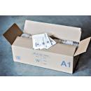grossiste Fournitures de bureau equipement magasin: enveloppe de  bulle, A1, A / 1, A / 1 120x175