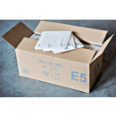 Envelope Babel E5, E / 5, E / 5 235x275