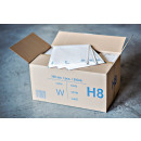 wholesale Business Equipment: Envelope H8, H / 8, H / 8 285x370