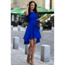 wholesale Dresses: Dress Summer Dress New Blue