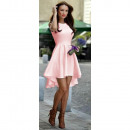 Großhandel Kleider: Neue -Kleid-Sommer-Kleid Rosa