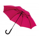groothandel Paraplu's: Winddicht paraplu  Wind  donkerroze