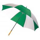 ingrosso Borse & Viaggi: Golf ombrello   delle piogge  verde, bianco