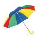 ingrosso Ombrelli: Ombrello per  bambini  Lollipop  con apertura di si
