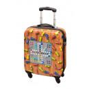 Trolley-Bordcase  Player  farbig