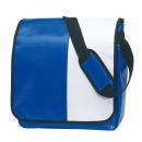 groothandel Overige tassen: Envelop tas  Actie  blauw, wit