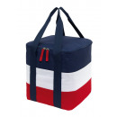 wholesale Cooler Bags: Cooler bag Marina , in maritime colours: ...