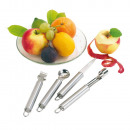 wholesale Knife Sets: Fruit cutlery set   Fruit  consists of an orange kn
