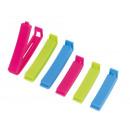 ingrosso Accessori e ricambi: Set Clip Keep Fresh : composto da 3 mollette gra