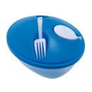 Salad Bowl Eat Fresh bleu clair