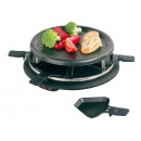 wholesale Barbecue & Accessories: Raclette grill   Family  with  coated grill and 6 ...