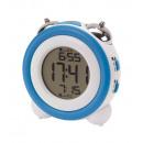 wholesale Clocks & Alarm Clocks: Alarm clock Modern Retro : with digital time ...