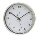 wholesale Clocks & Alarm Clocks: Radio controlled clock Neptune with analogue tim