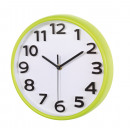 wholesale Clocks & Alarm Clocks: Wall clock Halley with analogue time ...