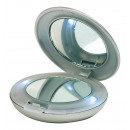 wholesale Make up: Handy make-up mirror Diva with LED light
