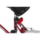 grossiste Outils a main: Feu arrière pour vélo Guard avec brassard inclu