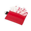 wholesale Drugstore & Beauty: First Aid kit Guardian Pocket with plasters and