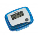 Pedometer  Easy Run  with LCD display showing numb