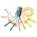 ingrosso Giocattoli per l'esterno: Corda per saltare Animal Animation colorata con