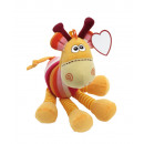 wholesale Baby Toys: Giraffe  Elfriede   suitable for children under 3 y
