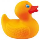 groothandel Speelgoed: Ducky rubber Betty geel