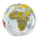 Großhandel Geschenkartikel & Papeterie: Aufblasbarer  Strandball  UNIVERSE, ...