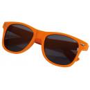 mayorista Gafas de sol: Gafas de sol de  color naranja  con estilo