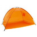 groothandel Watersport en strand: Beach shelter cloud kleur oranje