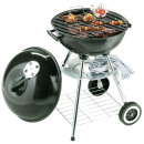 wholesale Barbecue & Accessories: Round barbecue grill master black