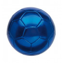 wholesale Balls & Rackets: Football  Kick  color blue