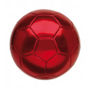 wholesale Balls & Rackets: Football  Kick  color red