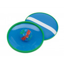 wholesale Balls & Rackets: Beach Set  Gamble  color green, blue