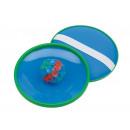 groothandel Ballen & clubs: Set Beach  Gamble  kleur groen, blauw