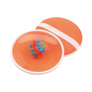 Beach Set  Gamble  color white, orange