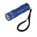 wholesale Flashlights: LED torch   Powerful  color blue