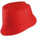 Großhandel Kopfbedeckung:Sonnenhut SHADOW, rot