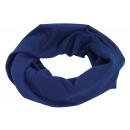 Großhandel Tücher & Schals: Multifunktionstuch TRENDY, blau