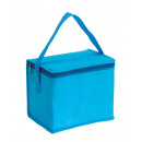wholesale Cooler Bags: Cool bag Celsius color light blue