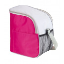 wholesale Cooler Bags: Cool bag Glacial color pink