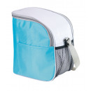 wholesale Cooler Bags: Cool bag Glacial color light blue