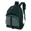 wholesale Backpacks: Multifunctional rucksack Relax color black, gray