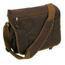 Großhandel Handtaschen: Umhängetasche AFRICA, braun