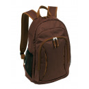wholesale Backpacks: Rucksack Africa ​​color brown