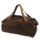 Großhandel Taschen: Sporttasche AFRICA, braun