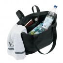 Großhandel Handtaschen:Shopper EASY, schwarz