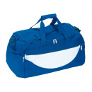 wholesale Travel and Sports Bags: Sports bag Champ color royal blue, white