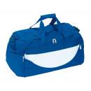 ingrosso Borse da viaggio e sportive: Borsa sportiva   Champ  di colore blu reale, bianco
