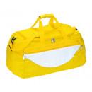 ingrosso Borse da viaggio e sportive: Borsa sportiva   Champ  di colore bianco, giallo
