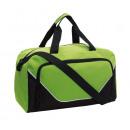 mayorista Bolsos: JORDAN bolsa de deporte, negro, verde